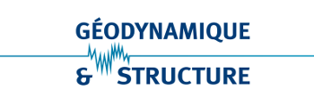 Geodynamique & Structure